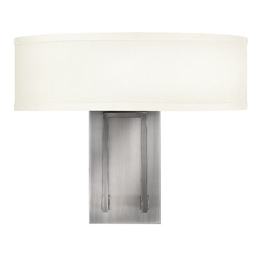 Hampton Wide Wall Light by Hinkley Lighting | 3202AN