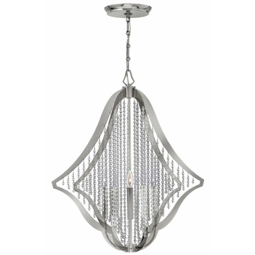 Bijou 5 Light Chandelier