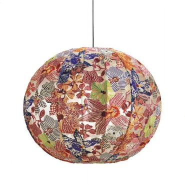 Missoni Home Bubble Pendant