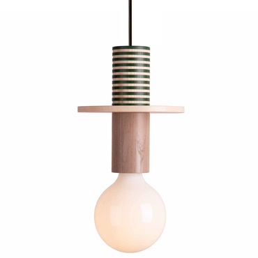 Junit Tame Pendant