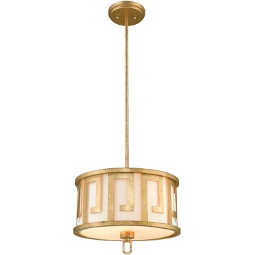 Lemuria Covertible Semi Flush / Pendant