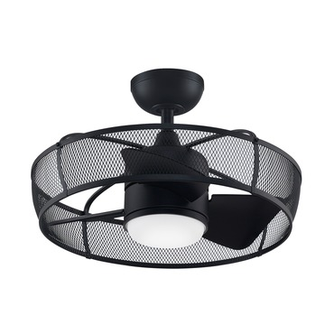 Henry Ceiling Fan with Light