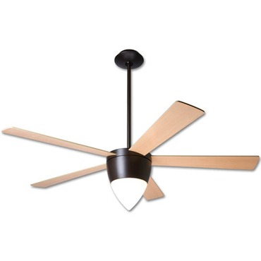 Nimbus Ceiling Fan W / Light