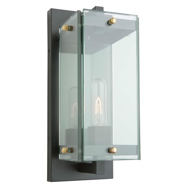 Bradgate Outdoor Wall Light