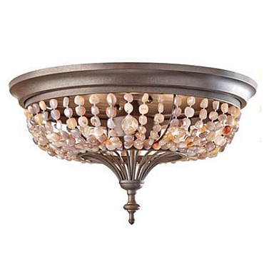 Maarid Flush Mount Ceiling Light
