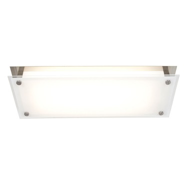 Vision 1-Light Ceiling or Wall Mount