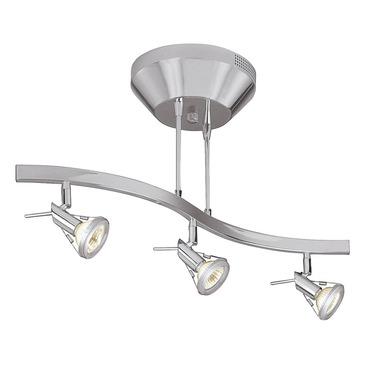 Versahl Semi Flush Spot Light