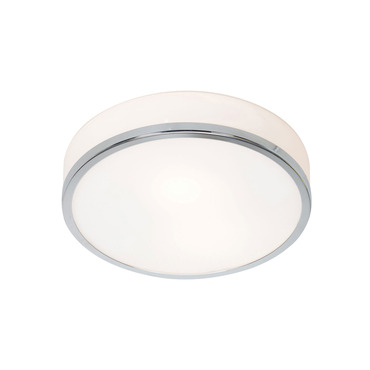 Aero Ceiling Flush Mount by Access | 20670-CH/OPL