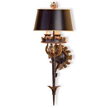 The Duke Wall Sconce