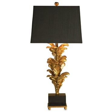 Renaissance Table Lamp by Currey and Company | 6121-CC