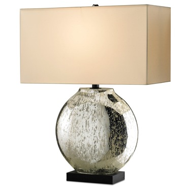 Possibility Table Lamp by Currey and Company | 6275-CC