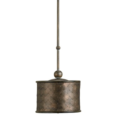 Veneta Pendant by Currey and Company | 9054-CC