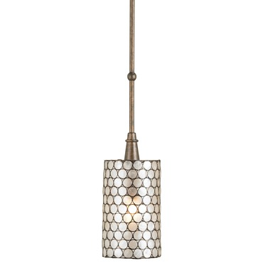 Regatta Pendant by Currey and Company | 9055-CC