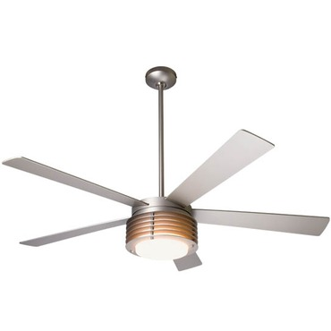 Pharos Ceiling Fan W / Light