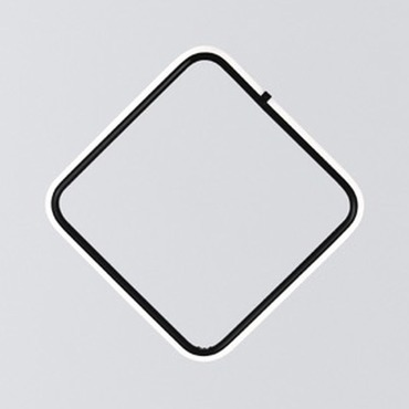 Arrangements Square Pendant