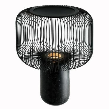 Keshi T Table Lamp