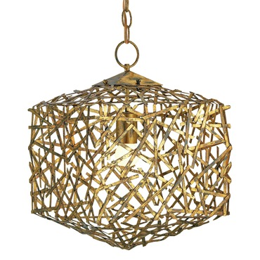 Confetti Pendant by Currey and Company | 9168-CC