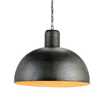 Saga Pendant by Currey and Company | 9781-CC