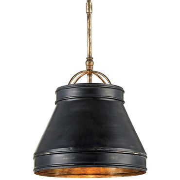 Lumley Pendant by Currey and Company | 9868-CC