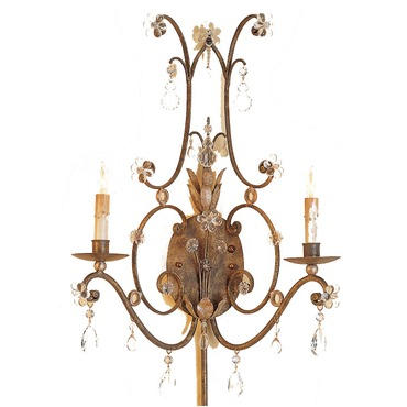 Mayfair Wall Sconce