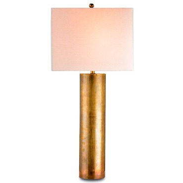 Constable Table Lamp by Currey and Company | 6504-CC