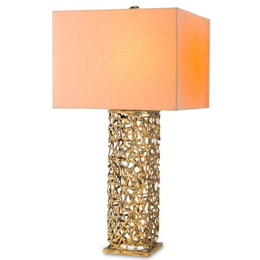 Confetti Table Lamp by Currey and Company | 6272-CC