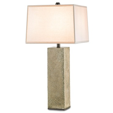 Megalith Table Lamp