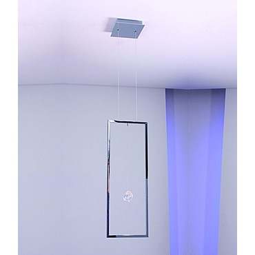 Magic Crystal Pendant Light