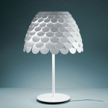 Carmen Table Lamp by Fontana Arte | UL4185BI