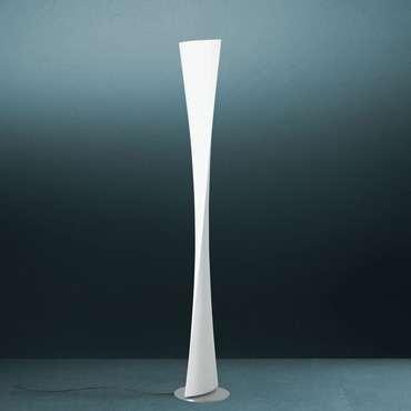 Polaris Floor Lamp by FontanaArte | U3829BI