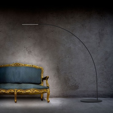 Yumi Floor Lamp by Fontana Arte | U4143