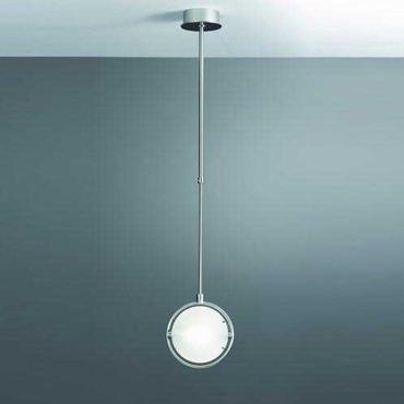 Nobi 34 Suspension Lamp by Fontana Arte | UL3085CR