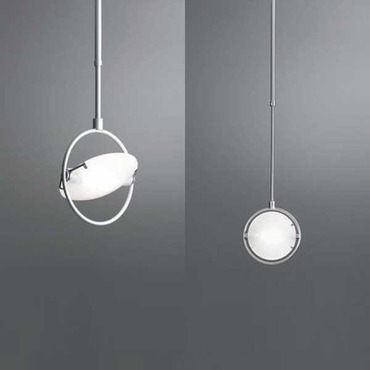 Nobi 26 Suspension Lamp by Fontana Arte | UL3358NS