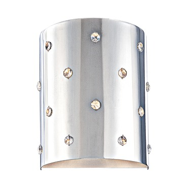 Bling Bling Wall Sconce by George Kovacs | P037-077