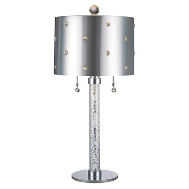 Bling Bling Table Lamp by George Kovacs | P028-077