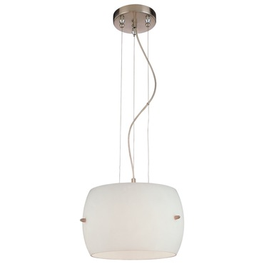 P583 Pendant by George Kovacs | P583-084
