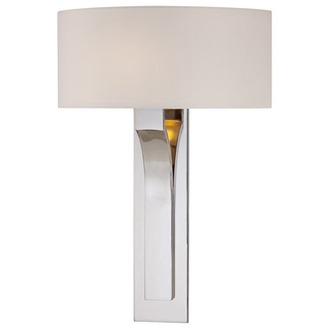 P1705 Wall Sconce by George Kovacs | P1705-613