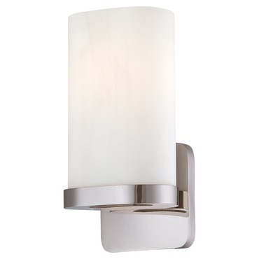 P1706 Wall Sconce by George Kovacs | P1706-613