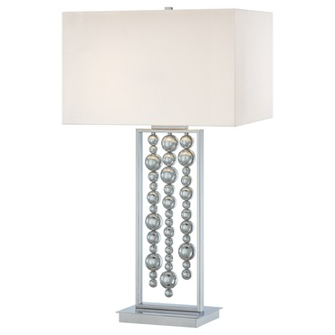 P762 Table Lamp