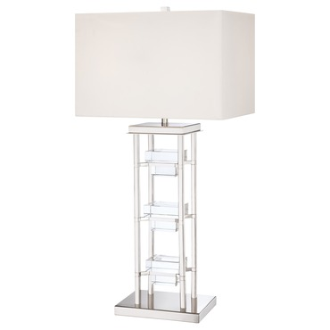 P765 Table Lamp by George Kovacs | P765-613