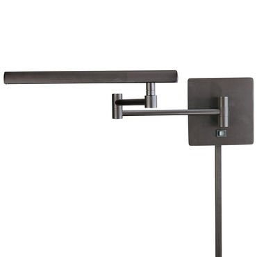 Madake Swing Arm Wall Sconce