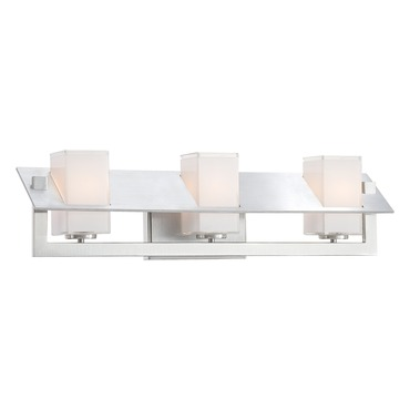 Tilt Bath Light