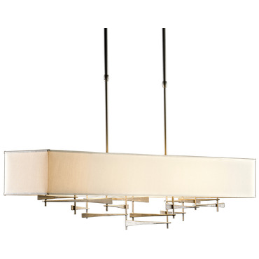 Cavaletti Adjustable Pendant by Hubbardton Forge | 137670-08-592