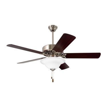 48-Inch Long Emerson CFDR4GBZ Ceiling Fan Downrod Gilded Bronze