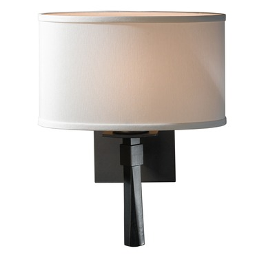 Beacon Hall 810 Wall Light by Hubbardton Forge | 204810-08-451