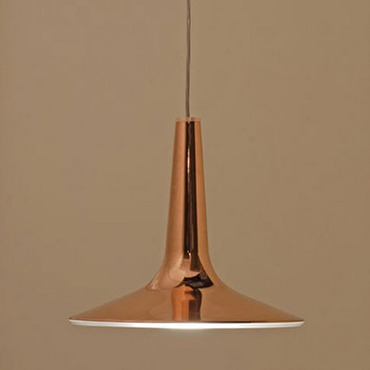 Kin LED Pendant by Oluce Srl | KIN 479/CO