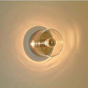 Fiore 139 Wall or Ceiling Light by Oluce Srl   fiore 139