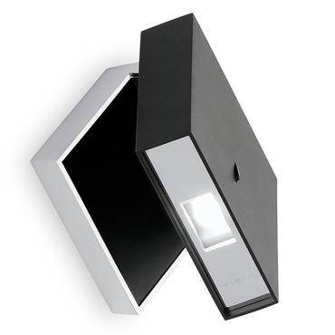 Alpha Reading Wall Lamp