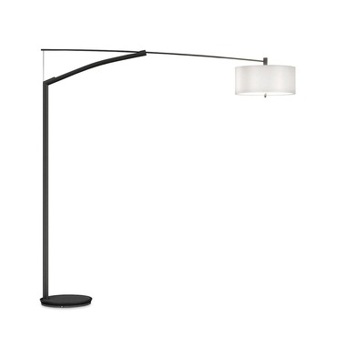 Balance 5189 Extra Large Floor Lamp by Vibia | 5189-18