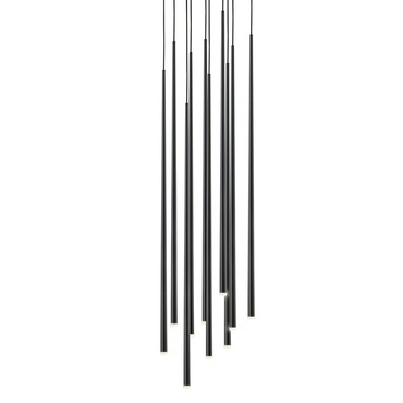 Slim 7 Light Pendant by Vibia | 0916-04